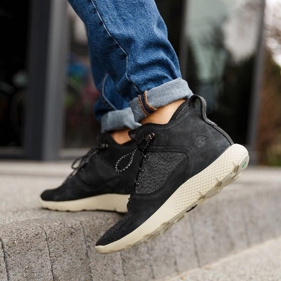 2d4fa3cc Timberland Shoes | Mens Flyroam Sport Chukka Stylea1kb1 | Poshmark
